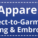 Apparel Printing & Embroidery Services at NMS