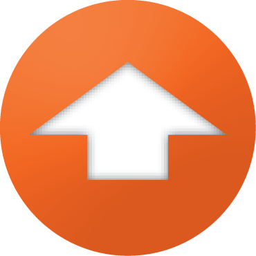 Arrow - UP Orange