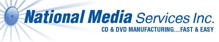 National Media Services Logo