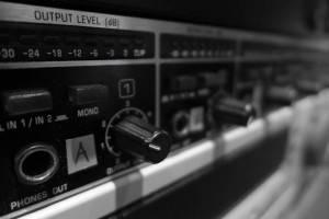 Upper Room Studio Equipment at NMS