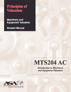 MTS204
